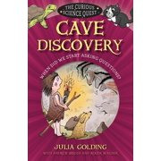 Cave Discovery - eBook