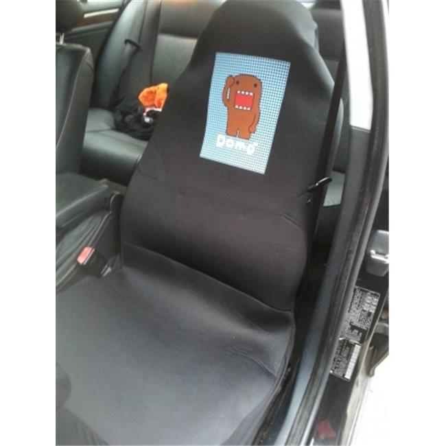 Precious Kids 81001 Domo Car Seat Cover