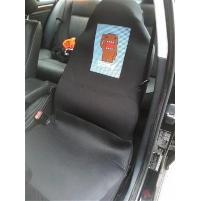 Precious Kids 81001 Domo Car Seat Cover