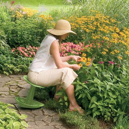 Vertex Garden Rocker Comfort Seat - Walmart.com