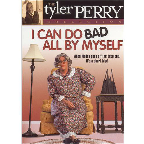 Tyler Perry's I Can Do Bad All By Myself (With INSTAWATCH)