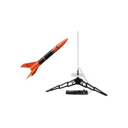Estes Alpha III Model Rocket Launch Set