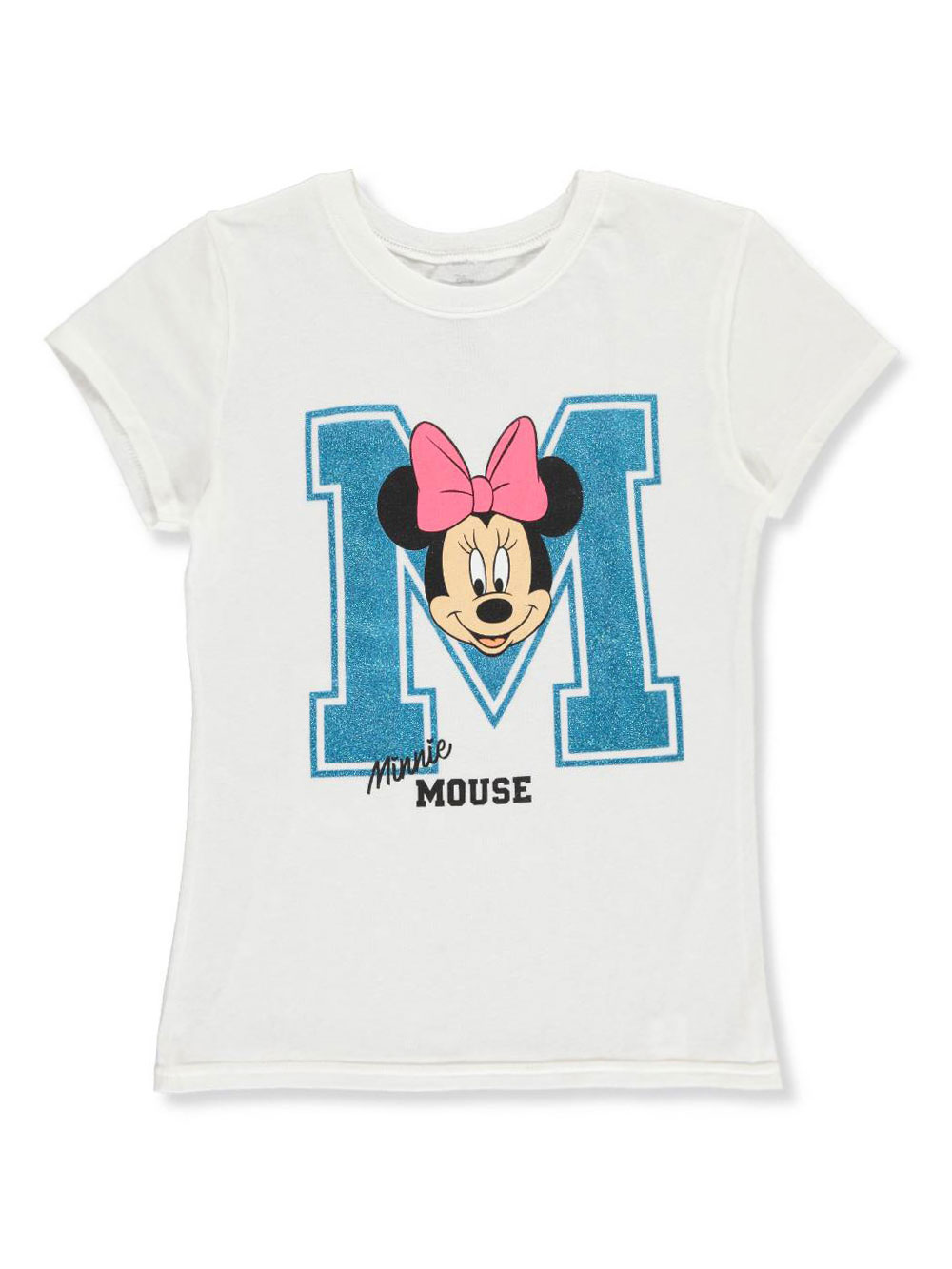 Disney Minnie Mouse Girls' T-Shirt