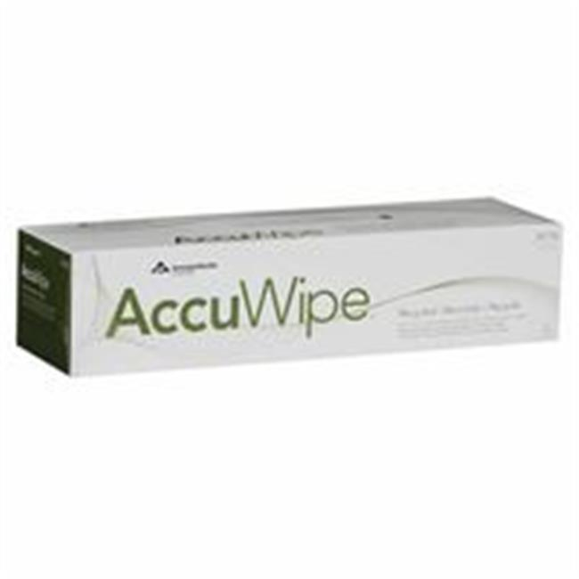 Georgia Pacific 603-29778/03 Accuwipe Recycled 3-Ply Delicate Task Wipers, 16 0. 7 x 15 in., White
