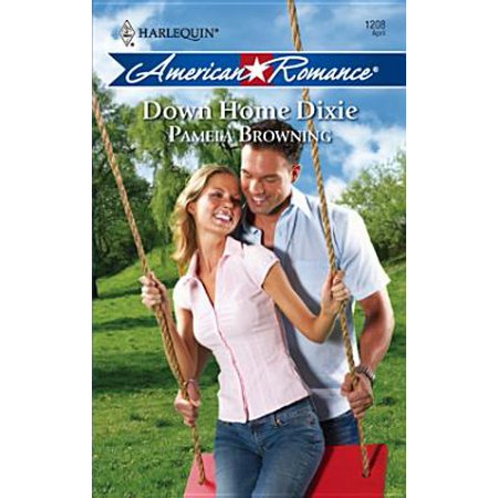 Down Home Dixie - eBook