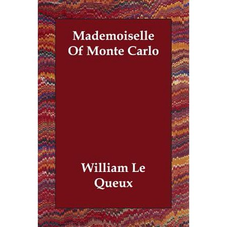 Mademoiselle of Monte Carlo