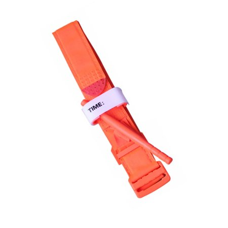 Spinning Type Outdoor Combat Tourniquet Medical Emergency First Aid Kits Tactical Equipment Quick Release Buckle Stop Bleed Stanch Strap Bands