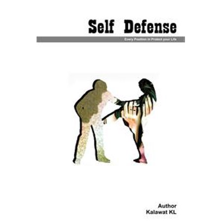 Self Defense - eBook