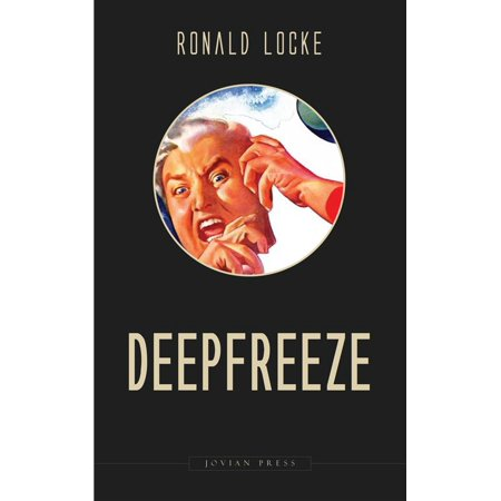 Deepfreeze - eBook