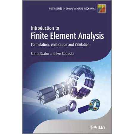 Introduction to Finite Element Analysis - eBook