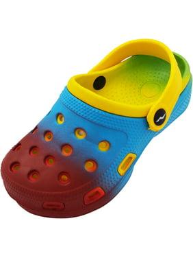 eaf64d87bdb99 Yellow Kids & Baby Shoes - Walmart.com