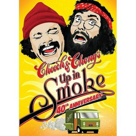 UP IN SMOKE (40TH ANNIVERSARY EDITION - Cheech And Chong Kids Halloween