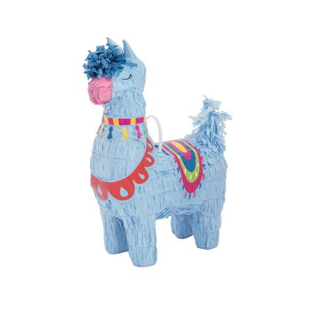 Mini Llama Pinata Favor