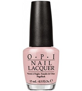 OPI Nail Lacquer, Put it in Neutral, 0.5 Fl Oz