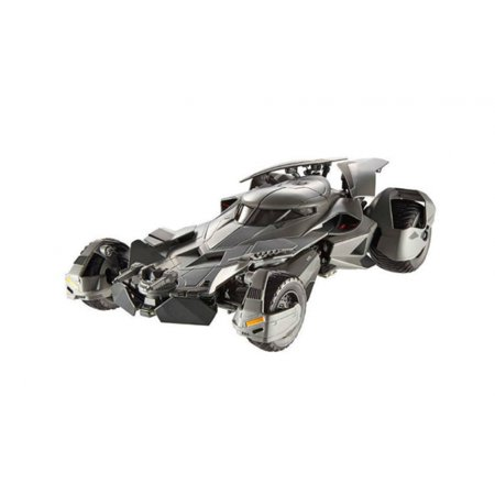 Hot Wheels Batman Vs. Superman Batmobile Replica Vehicle