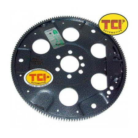 TCI SFI 29.1 Flexplate 153 Tooth Internal Balance Small Block Chevy P/N 399174