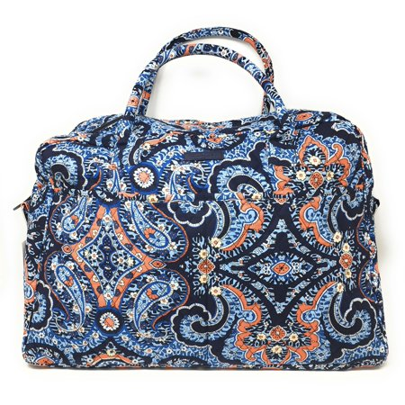 594bc7d655 Vera Bradley - Vera Bradley Weekender Travel Bag in Marrakesh with ...