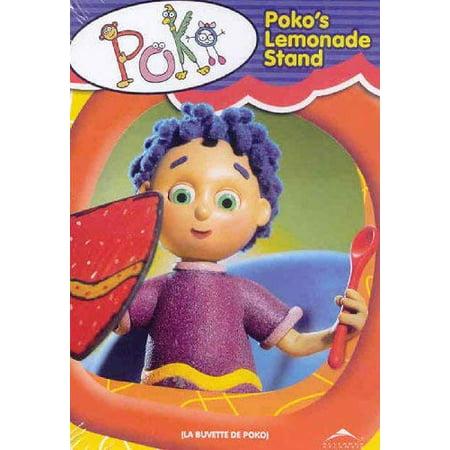 Poko - Poko's Lemonade Stand - Lemonade Stand Diy