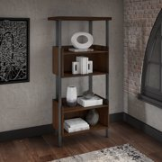 Bush Furniture Architect 4 Shelf Bookcase