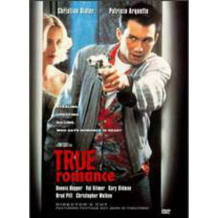 True Romance (Unrated Director's (Halloween 6 Unrated Director's Cut)