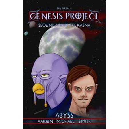 GENESIS PROJECT: Second Age of the Kasna: Abyss - - 2nd Grade Halloween Art Projects