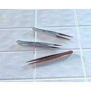 Bel-Art - Scienceware Forcep, Stainless Steel, 37937-0000