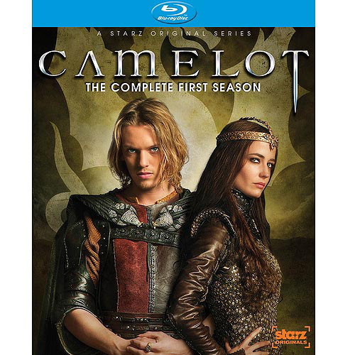 Camelot: The Complete First Season (Blu-ray)