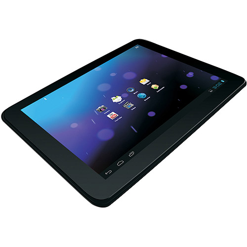 "Proscan 8"" Tablet with 4GB Memory"