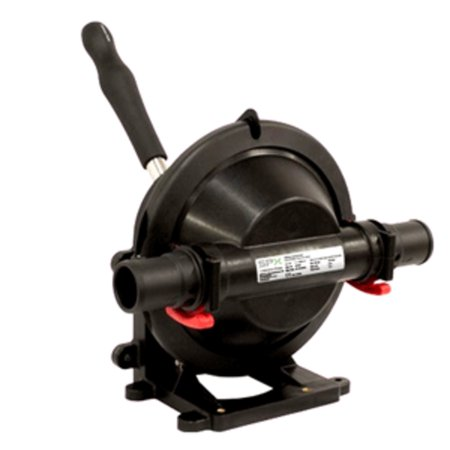 Johnson Pump Viking Universal Manual Bilge Pump - -