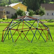 Best Dome Climbers - Lifetime Dome Climber, Primary Colors Review