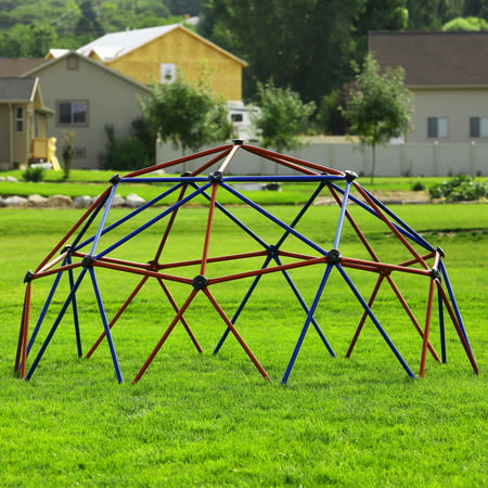 - Lifetime Dome Climber, Primary Colors