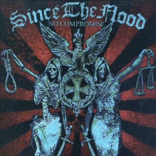 Since the Flood - No Compromise [CD]