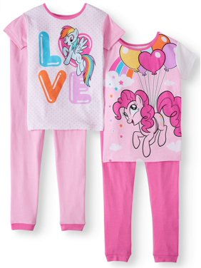 5d20a669d My Little Pony Sleepwear Shop - Walmart.com
