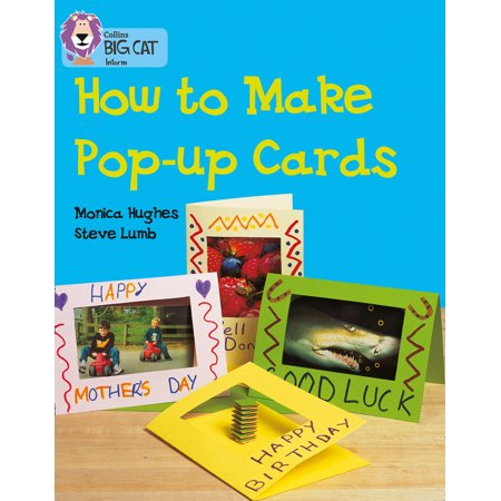 How to Make a Pop-up Card - Halloween Pop Up Cards To Make