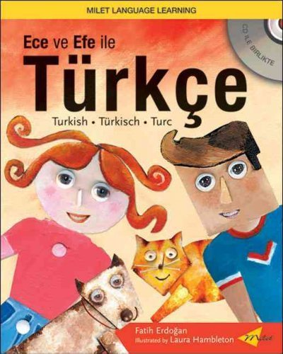 Ece Ve Efe Ile Turkce