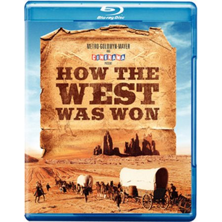 How The West Was Won (Blu-ray) - How Was Halloween Founded