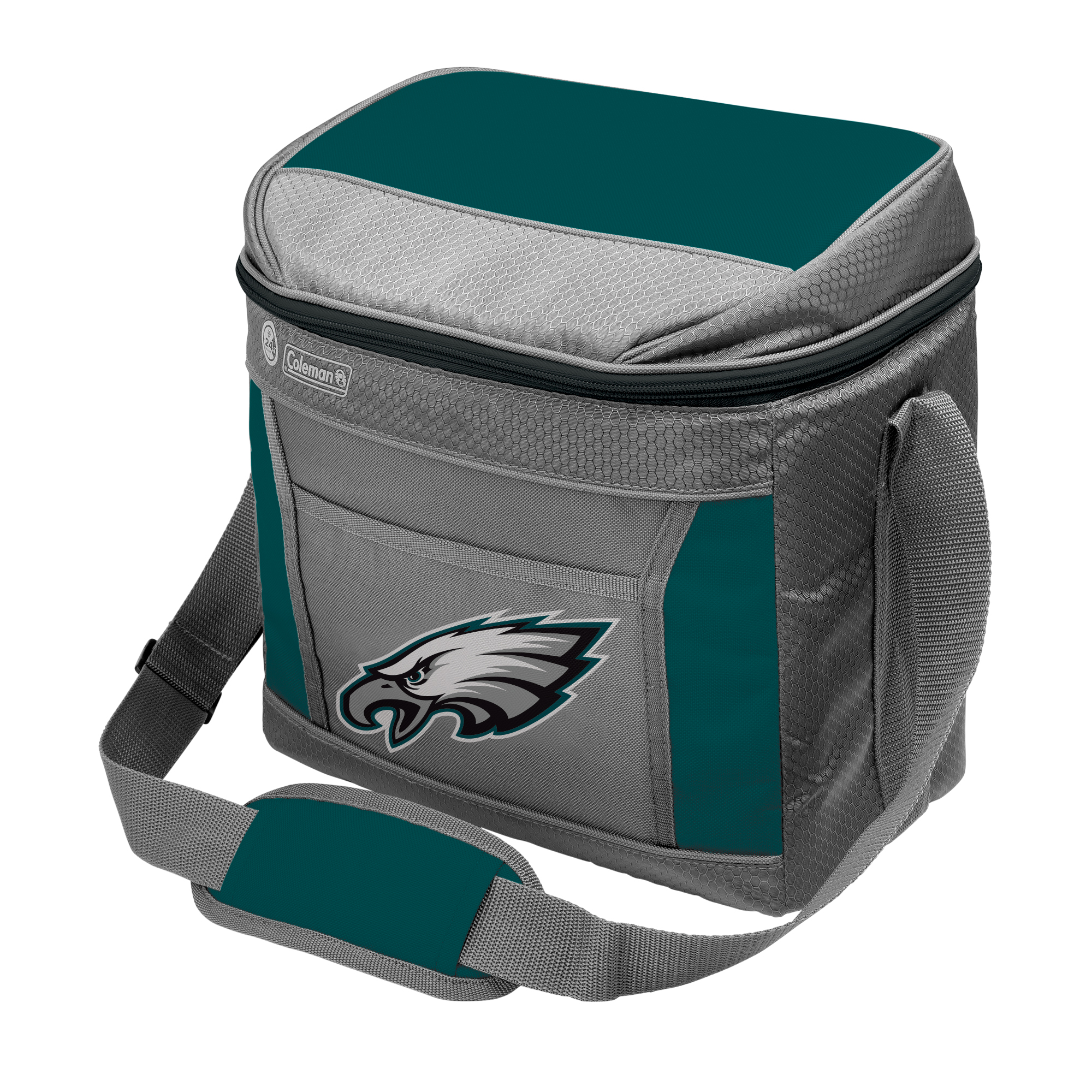 Rawlings NFL 16 Can Soft Sided Cooler, Philadelphia Eagles