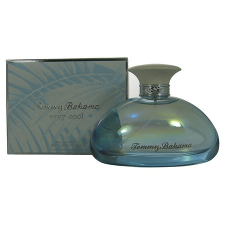 Tommy Bahama Very Cool Eau De Parfum Spray 3.4 Oz / 100 Ml for Women by Tommy Bahama Tommy Bahama Very Cool Eau De Parfum Spray 3.4 Oz / 100 Ml for Women by Tommy Bahama