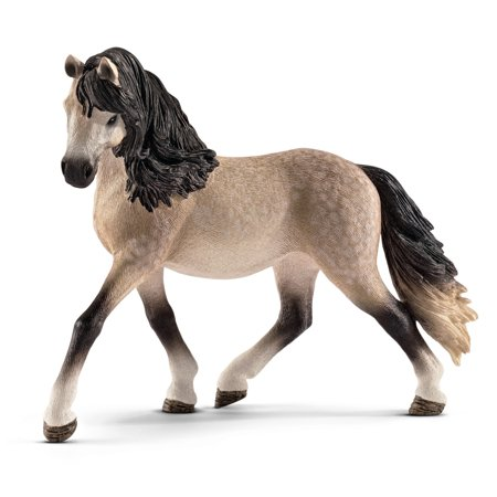 Schleich Farmland, Andalusian Mare Toy Figure
