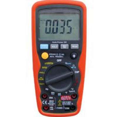 Electronic Specialties 597 Premium Automotive DMM Tester Tool