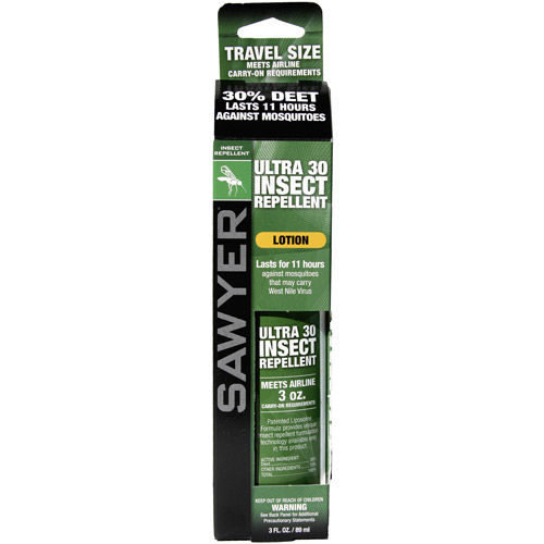 Insect Repellent Non-Greasy Lotion