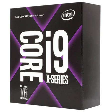 Intel Core i9-7920X Skylake X 2.9 GHz 12-Core LGA 2066 16.5MB Cache Desktop Processor - BX80673I97920X