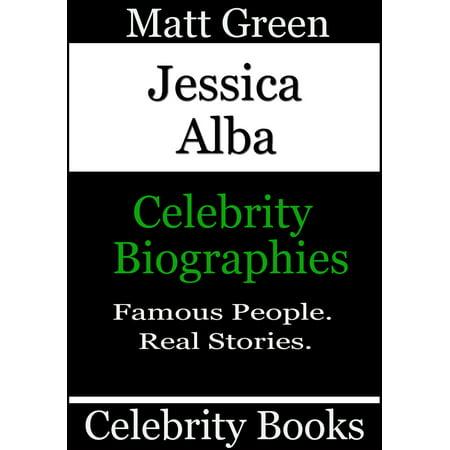 Jessica Alba Halloween (Jessica Alba: Celebrity Biographies -)