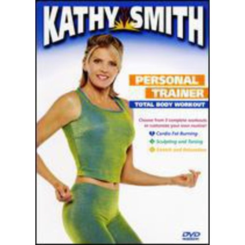 Kathy Smith: Personal Trainer (Full Frame)