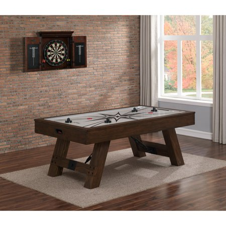 American Heritage Billiards Savannah Air Hockey Table Walmartcom - American heritage billiards pool table