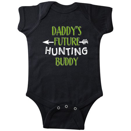 Daddys Future Hunting Buddy Infant Creeper