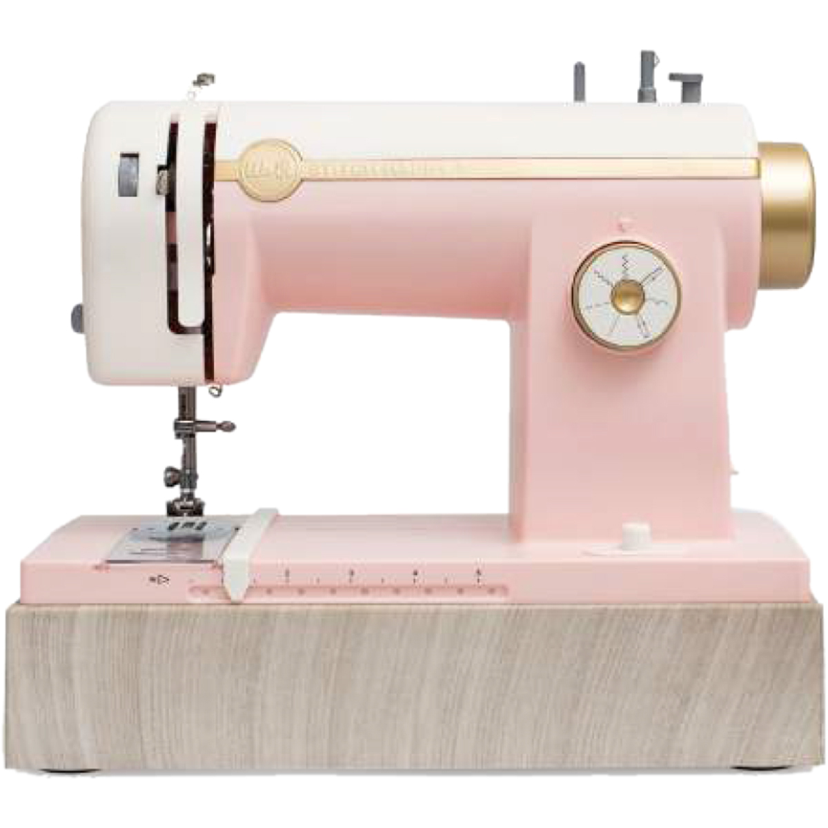 Stitch Happy Sewing Machine by We R Memory Keepers | Pink