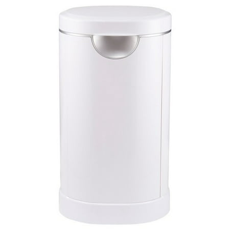 Munchkin Diaper Pail, Powered by Arm & Hammer,