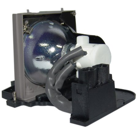 Original Phoenix Projector Lamp Replacement with Housing for Optoma DV11 - image 2 de 5