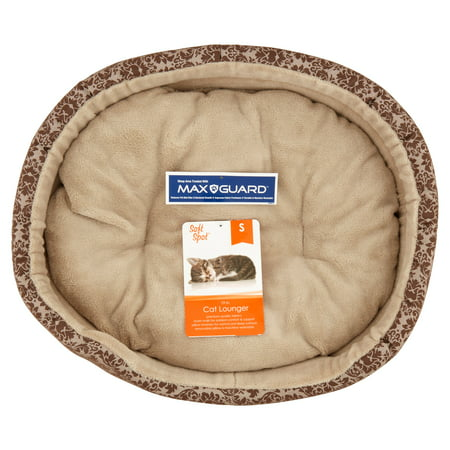 "Soft Spot 19"" Cat Lounger (Color may vary)"